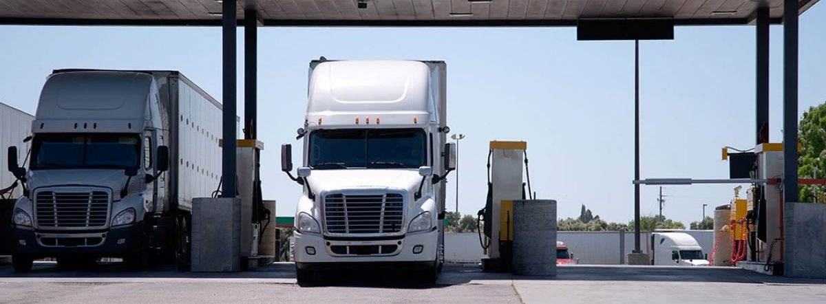 Follow These Tips for Better Semi Truck Fuel Mileage