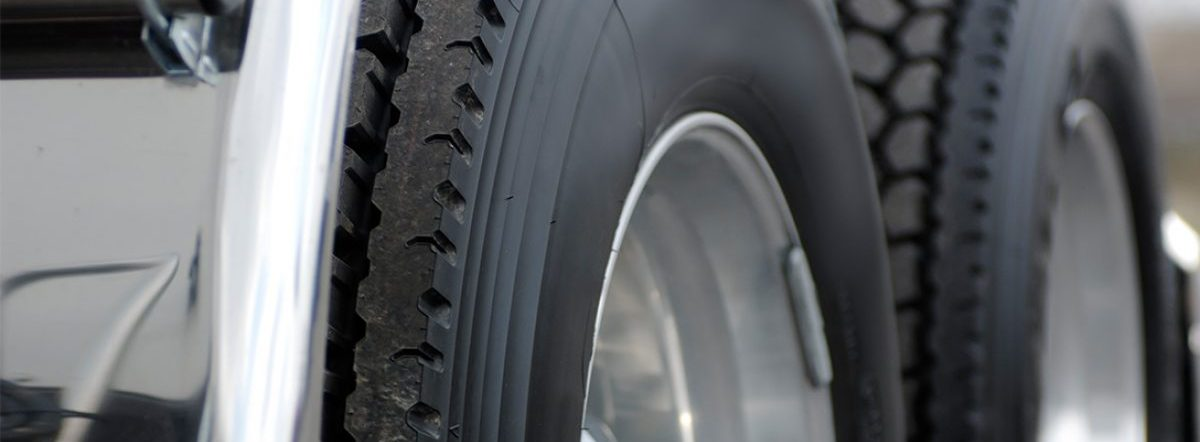 Ideal Tire Pressure & Other Maintenance Tips for Semi Truck Tires